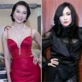 Làng sao - Thanh Lam đọ vẻ sexy với Thanh Mai