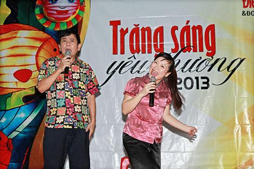thai chi hung rang ro ben ''chi hang'' my hanh - 8