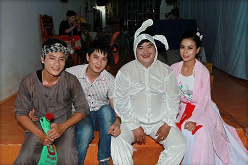 thai chi hung rang ro ben ''chi hang'' my hanh - 9