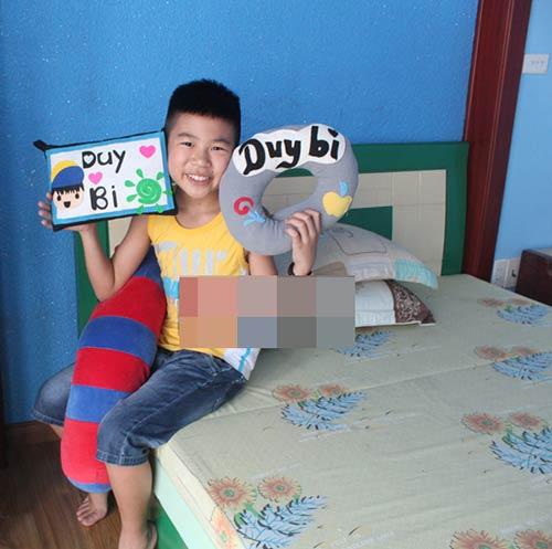 "duy ""bi"": khong on a nhung van duoc yeu men - 6"