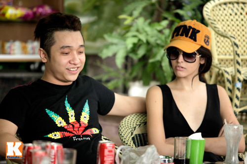 yanbi thang thung tuyen bo chia tay andrea - 2
