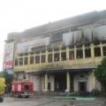 Tin tức - Cháy TT Thương mại: Thiệt hại 400 tỷ đồng