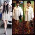 Thời trang - Sao đẹp: Tóc Tiên, Mai Phương Thúy 'đụng' mốt không quần