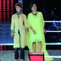 Thời trang - Thời trang thất thường của giám khảo The Voice 2013