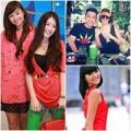 Làng sao - Showbiz Việt: Đánh nhau là... bình thường?