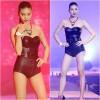 Thời trang - Ngô Thanh Vân sexy tự tin lướt sàn catwalk
