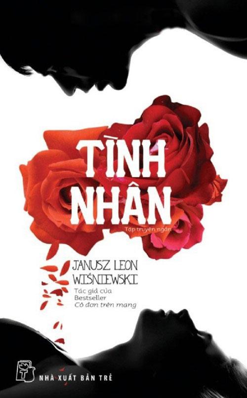 tinh nhan – sach moi cua tac gia 'co don tren mang' - 1
