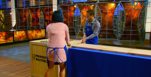 masterchef us: krissi noi con thinh no - 1