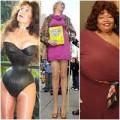 Làm đẹp - Tổng hợp những 'vẻ đẹp' kỷ lục thế giới