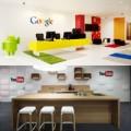 Nhà đẹp - Khác biệt như văn phòng Google, Youtube tại Nhật