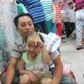 Tin tức - Những đứa trẻ đón trung thu bằng hóa chất