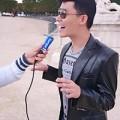 Làng sao - Nathan Lee được kênh radio Pháp mời phỏng vấn