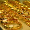 Mua sắm - Giá cả - Vàng thế giới xuống 33 triệu đồng/lượng