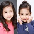 """Làng sao - Thiên thần nhí xứ Hàn đóng phim """"cực siêu"""""""