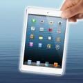 iPad mới có thể ra mắt vào 15/10