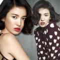 """Làng sao - """"Gái 30"""" Song Hye Kyo đẹp như thiếu nữ"""