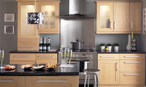 Phong thủy nhà bếp: Nên và không nên - 5