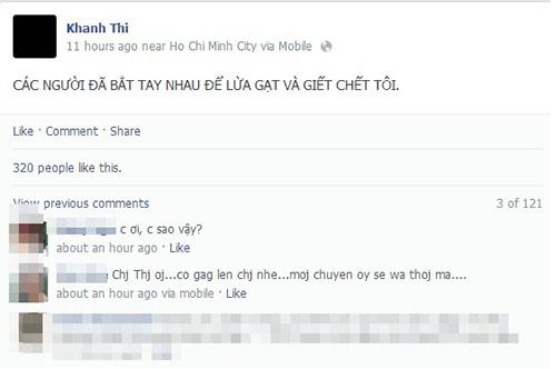 sao viet xuong doc vi muon quen tinh buon - 4