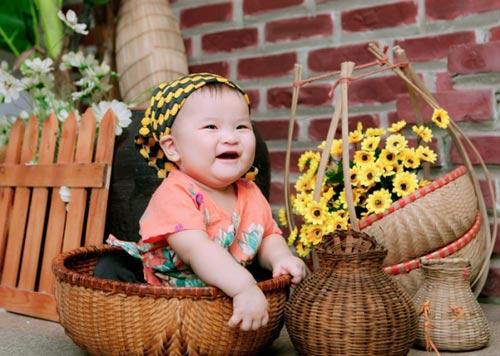 sieu mau nhi: co chu nho phuong linh - 5