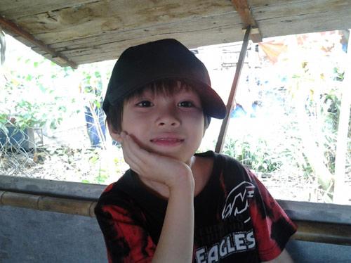 """sieu mau nhi: """"boy hongkong"""" hao nguyen - 3"""