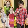Làng sao - Theo chân Phương Mỹ Chi đi diễn cùng Quang Anh