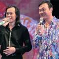 Clip Eva - Hoài Linh dự giải Ngôi sao điện giật