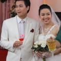 Làng sao - Việt Anh trở lại, ''kết hôn'' cùng Lê Khánh