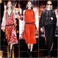 Thời trang - Gucci táo bạo và gợi cảm với BST Xuân 2014