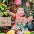 Làm mẹ - Siêu mẫu nhí: Cô chủ nhỏ Phương Linh