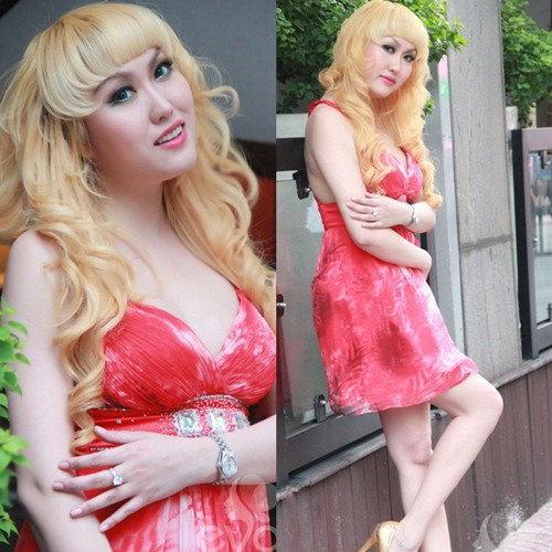 phi thanh van: se khong lam single mom - 6