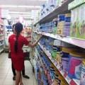 Mua sắm - Giá cả - Bộ Tài chính: Giá sữa đội 9 lần vì... tên gọi