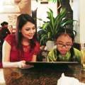 Làng sao - Phương Mỹ Chi đi ăn khuya cùng Thanh Thảo