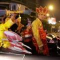 Tin tức - Thầy trò Đường Tăng đón Trung thu ở Hà Nội