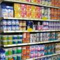 Mua sắm - Giá cả - Bộ Tài chính đề nghị đưa sữa vào diện bình ổn giá
