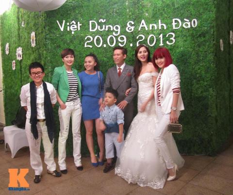 phuong uyen du dam cuoi chi gai thieu bao trang - 5