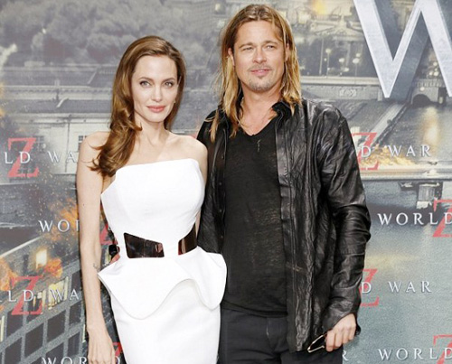 angelina jolie chi con song duoc 3 nam nua? - 2