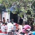 Tin tức - Nổ cháy gas: 3 mẹ con tử vong