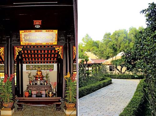 Đắm lòng nhà vườn của nữ đại gia Việt - 3
