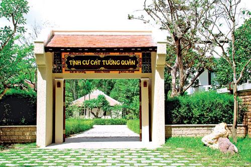 Đắm lòng nhà vườn của nữ đại gia Việt - 4