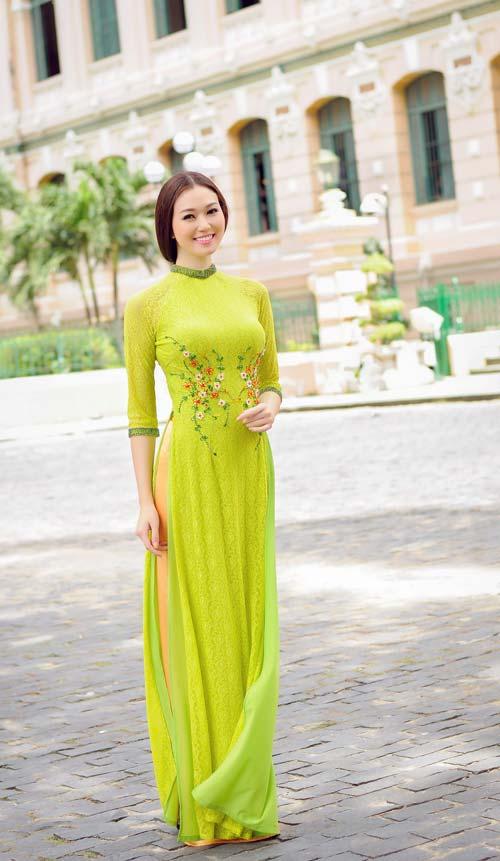 """khanh my ngay cang dat show """"dai su"""" - 7"""