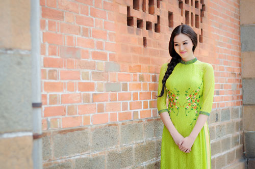 """khanh my ngay cang dat show """"dai su"""" - 5"""