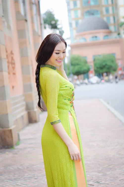 """khanh my ngay cang dat show """"dai su"""" - 10"""
