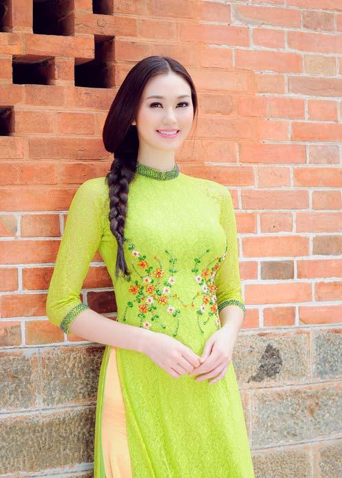 """khanh my ngay cang dat show """"dai su"""" - 9"""