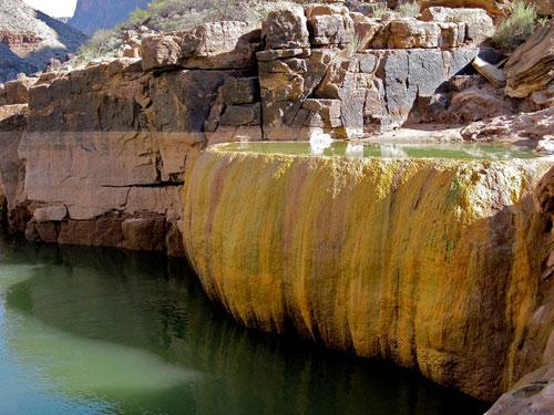 ho bi ngo tuyet dep trong hem nui grand canyon - 3