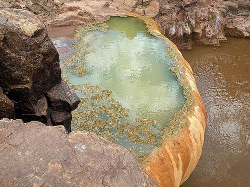 ho bi ngo tuyet dep trong hem nui grand canyon - 7