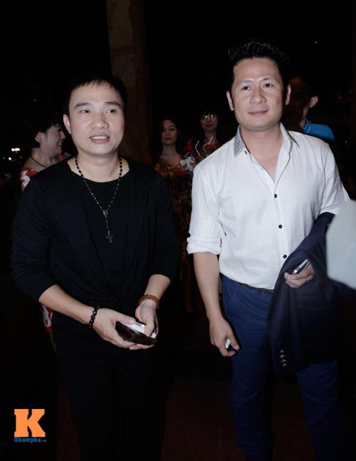 """bang kieu than mat voi """"tinh cu"""" my linh - 8"""