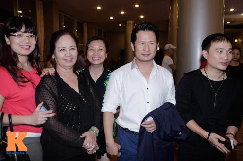 """bang kieu than mat voi """"tinh cu"""" my linh - 7"""
