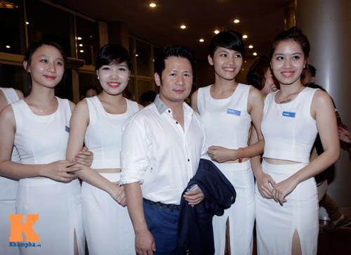 """bang kieu than mat voi """"tinh cu"""" my linh - 9"""