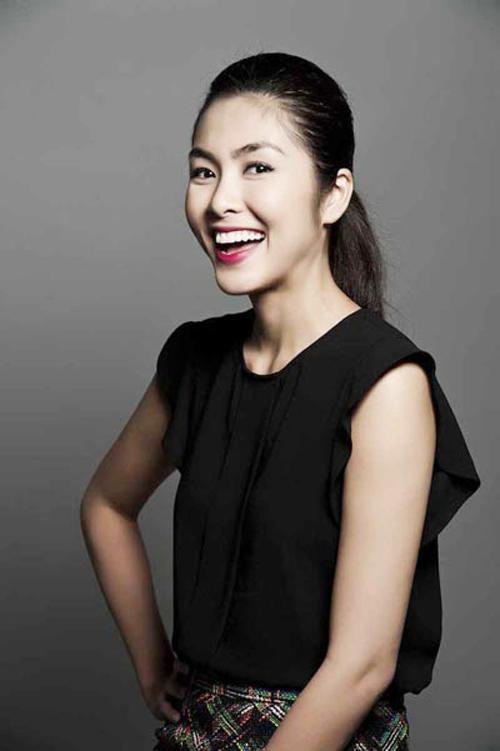 ha tang: lay chong khong phai la thay doi het - 1