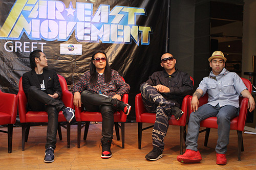 far east movement tung bung giao luu voi fan viet - 2